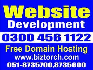 biztorch (Islamabad software house) - Rawalpindi - free classifieds