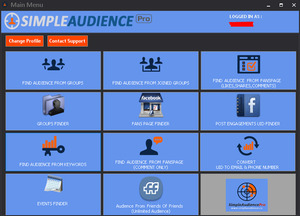 Facebook Audience Data Extractor - Lahore - free classifieds in Pakistan