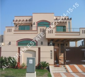 kanal brand new house for sale in valencia town nfc society