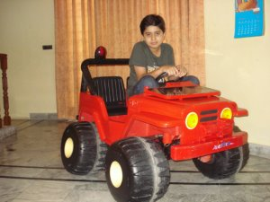 2 Seater Mini Car Jeep For Sale 15000 Lahore Free Classifieds