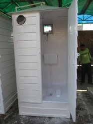 Portable Washroom 03008433290
