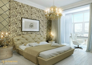Designing A Luxury Master Bedroom Suite For You Iha Design Works Lahore Free Classifieds In Pakistan