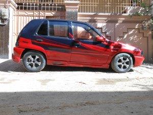 daihatsu charade 1988 manual 1 3 litres karachi free rh karachi chaosads pk 1991 Daihatsu Charade SE Used Daihatsu Charade 1988